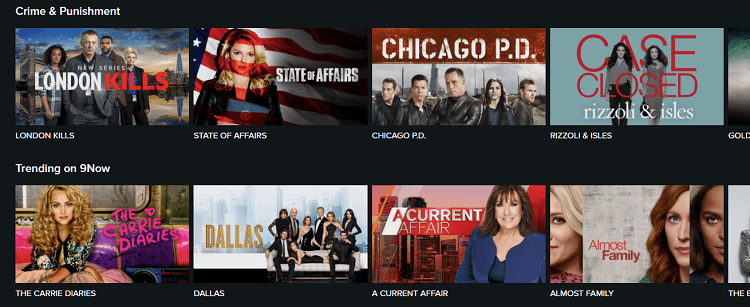 9now-popular-tv-shows