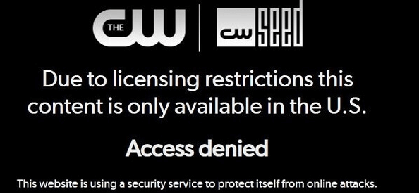 Due to licensing restrictions this content is only available in United States