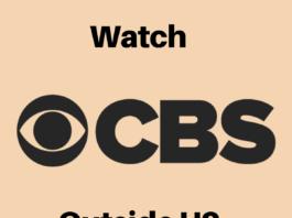 Watch-CBS-outside-US