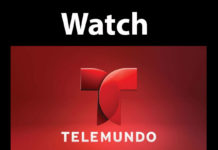Watch Telemundo Live Online Outside US