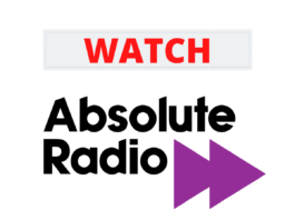 Listen to Absolute Radio outside UK