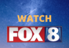 How to watch Fox8 outside Australia