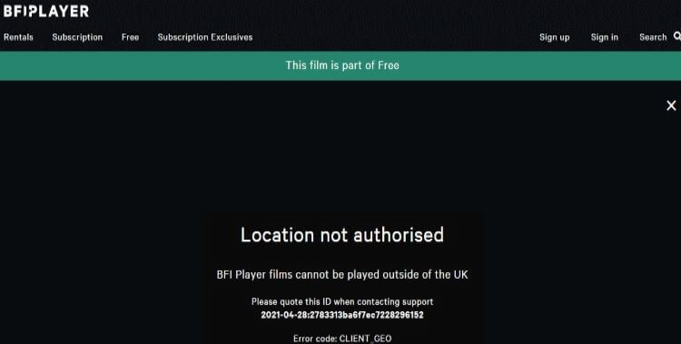 Location-not-authorized-uk
